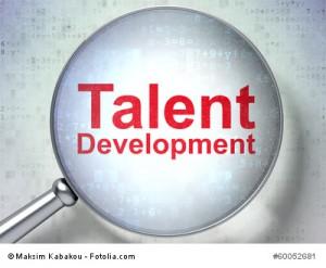 Berufswelt der Zukunft: Talente entdecken und entfalten