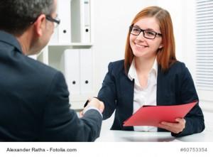 Bewerbung auf Augenhöhe - Bewerbungscoaching München für Frauen
